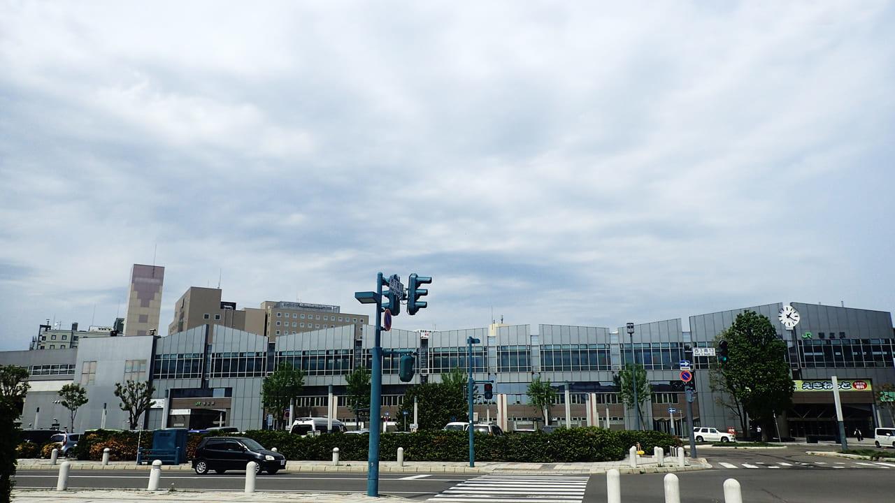 帯広駅併設エスタない観光情報センター