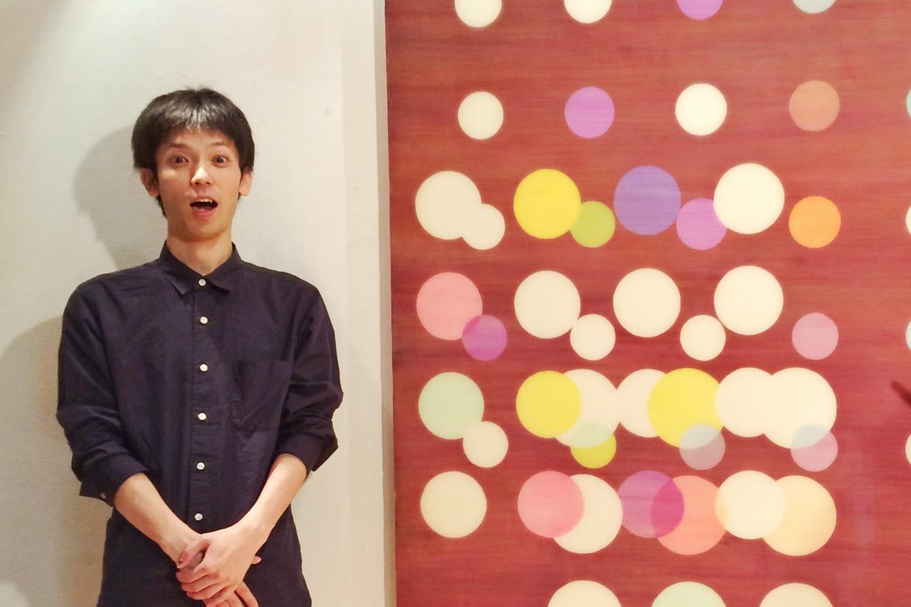 2021山本雄基グループ展TOKYOinternationalgallery